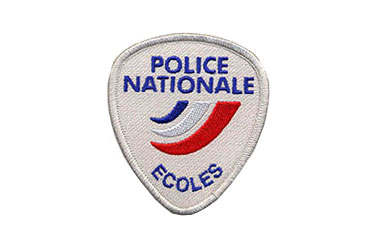 Ecoles Police Nationale